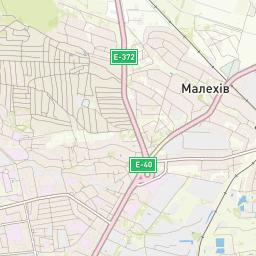 Карта Львова - Бізнес - довідник міста Львова 6bcef993272af